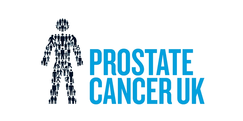 Prostate Cancer Uk Confirmed As Official Charity Partner