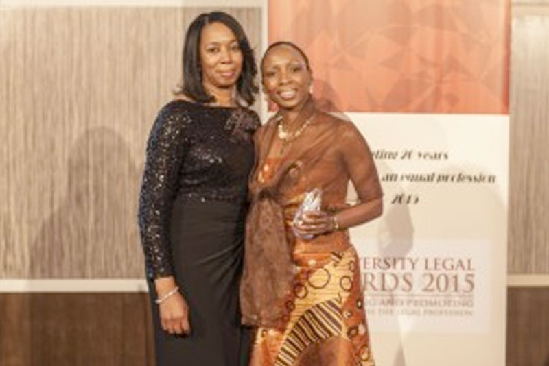 BSN Outstanding Lawyer of the Year
