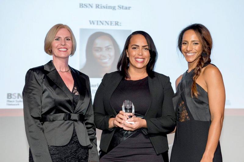 BSN Rising Star