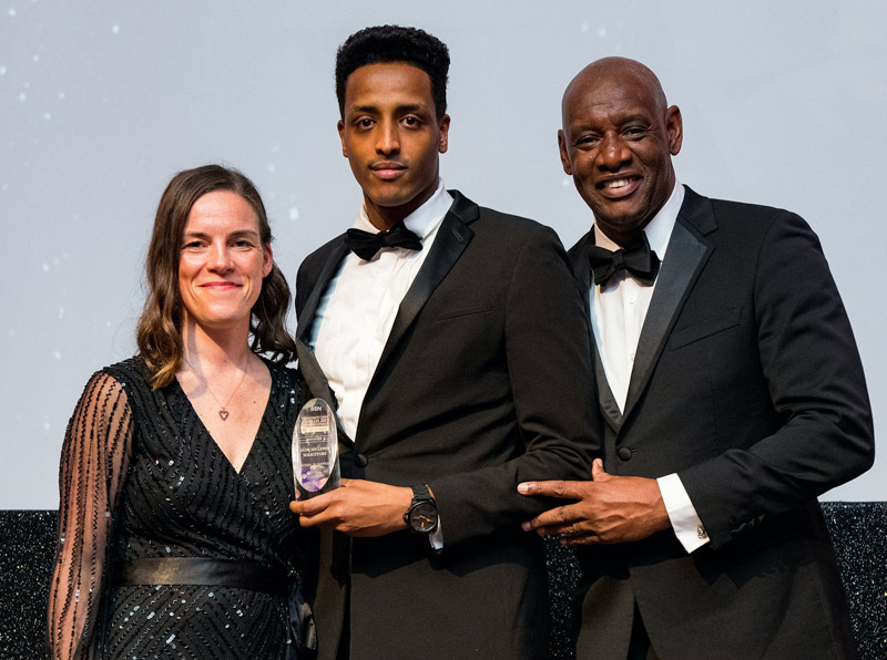 UK Diversity Legal Awards 2019 – Winners announced!