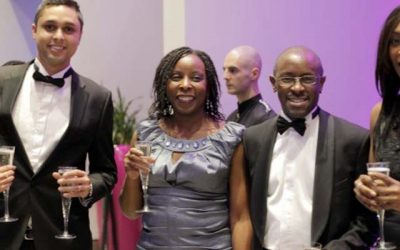 UK Diversity Legal Awards 2015: Winners Announced