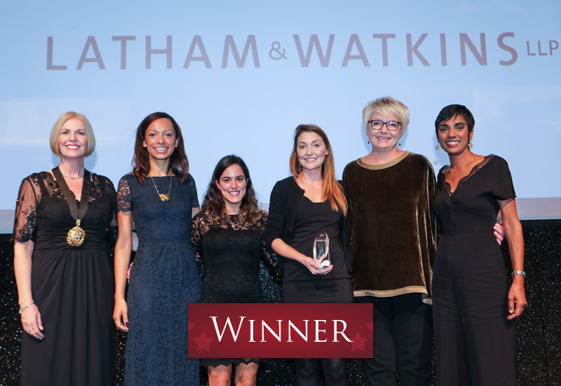 Law Firm Diversity & Inclusion Initiative of the Year