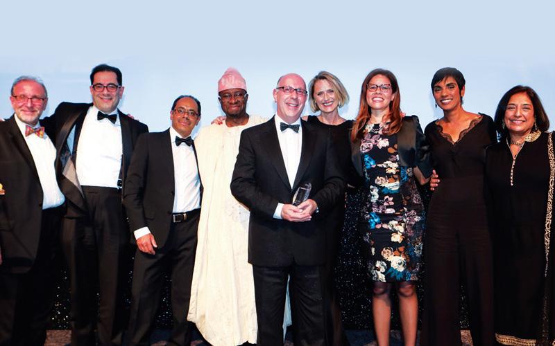 """THE VOICE – """"Diversity Legal Awards honour role models"""""""