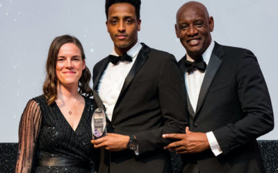 UK Diversity Legal Awards 2019 – Winners announced!