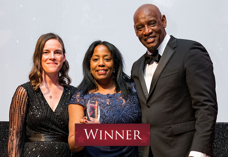 BSN Small Law Firm of the Year